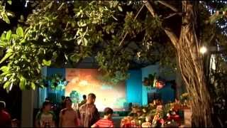 Phần 1:Hoang Long - Vui Tết Trung Thu 2014