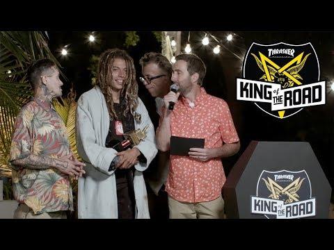 King of the Road Season 3: Tyson Goes Pro