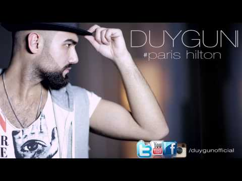 Duygun Orhan – Paris Hilton [ New Single 2014 ]
