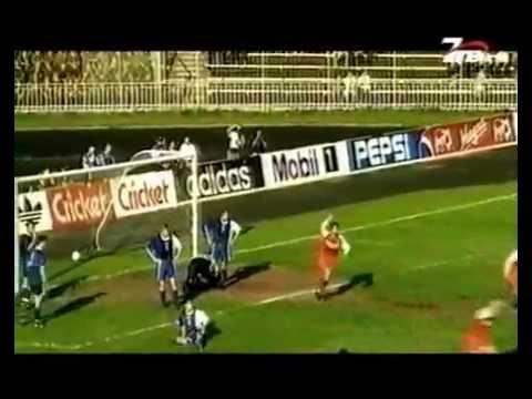 Футбол России в 1997 году