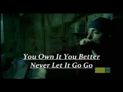 Eminem - Lose Yourself With Lyrics And Official Video Hd video