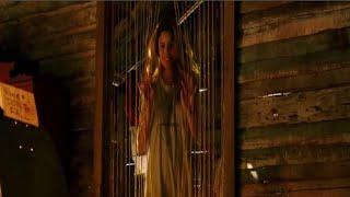 Aparicion de Ariadna Gutierrez en el Trailer de la Pelicula