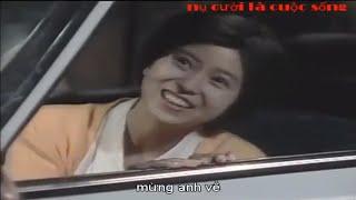 hài nhật bản nụ cười là cuộc sống nữ tài xế xinh đẹp