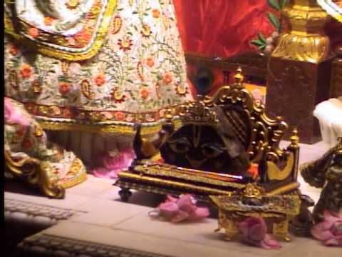 21 June '14 Mangal Aarti Darshan video