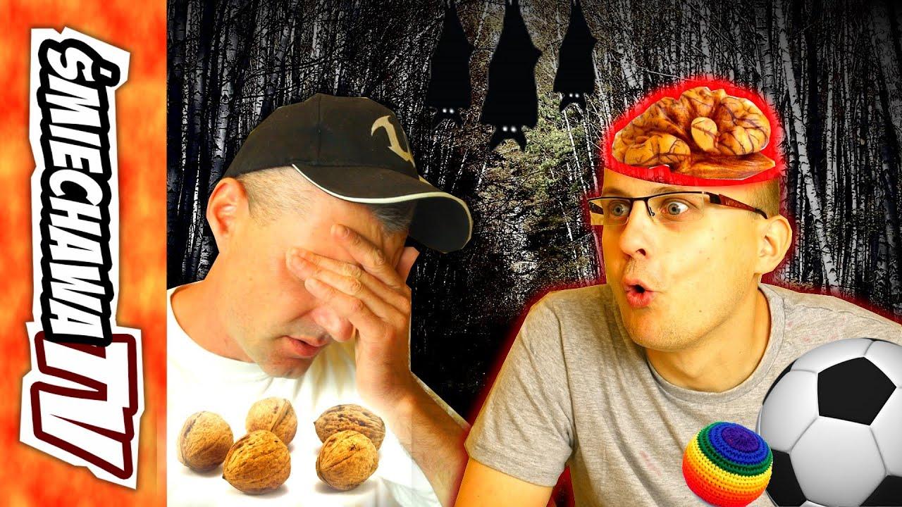 """Pamięć """"u Szwagra"""" - Video Dowcip"""
