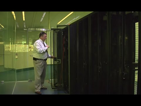 Science Nation - Community College Cybersecurity Program Trains 21st Century Workforce