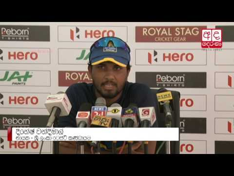 chandimal vows to ma|eng
