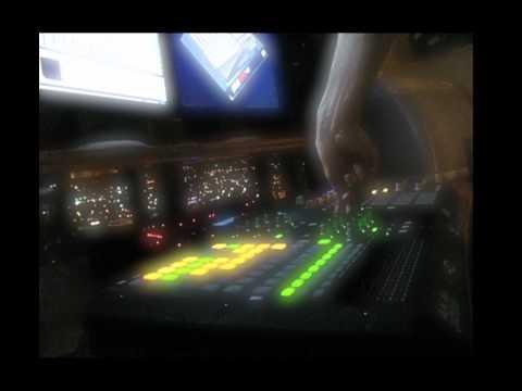 Akai APC40 Electro Breaks Live Mix by Vespers HD
