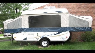 Camper Modifications