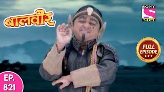 Baal Veer - Full Episode  821 - 25th  December, 2017