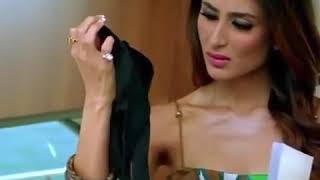 Kareena Kapoor hot romantic bikini scene with Akshay Kumar