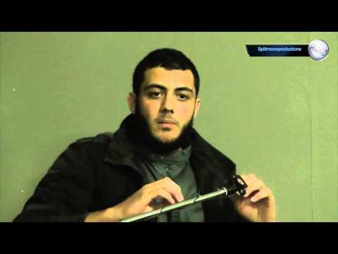Guidance for People - Br. Ibrahim Dadoun