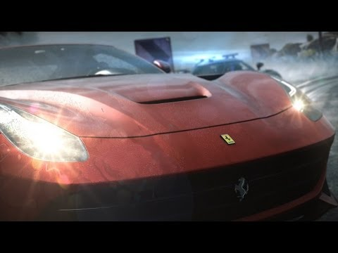 Need for Speed™ Rivals | Teaser Trailer