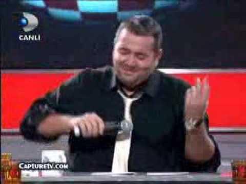 Ata Demirer - Kamuran Akkor - Sev Yeter Şarkısı Düeti