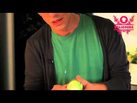 Video consejos con alcachofas by Delicooks