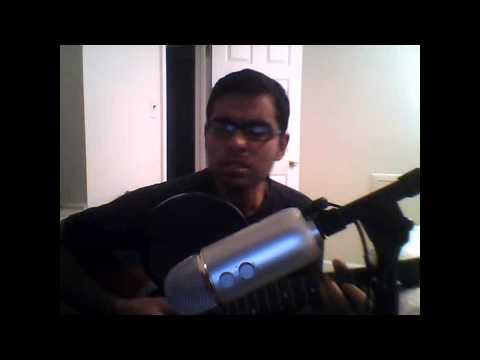 Ab Na Jaa (Euphoria) - Guitar Cover - Nikhil Grover