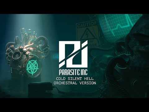 Parasite Inc. - Cold Silent Hell (orchestral Version)  [german Melodic Death Metal]