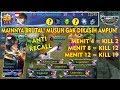 RRQ'AyamJAGO [NEW MEMBER RRQ] Player RRQ Paling Rusuh!  - Mabar Full Squad