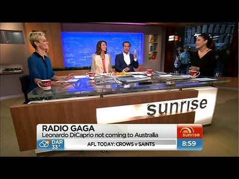 Sunrise - Radio Gaga - May 19