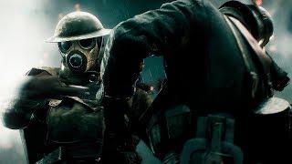 Battlefield 1 — Русский трейлер дополнения «Апокалипсис» (2018)