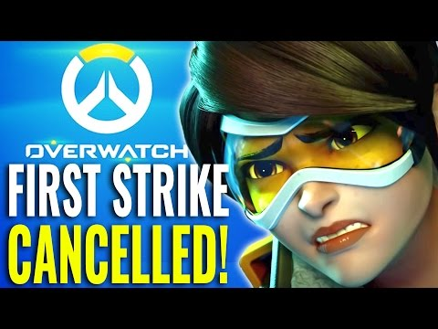 Overwatch First Strike - Predictions & Theories