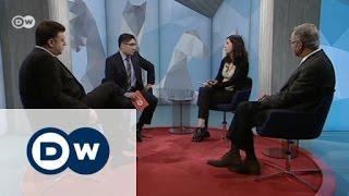 الضغوط اليونانية: هل ستقدم ألمانيا أية تنازلات؟ | كوادريغا