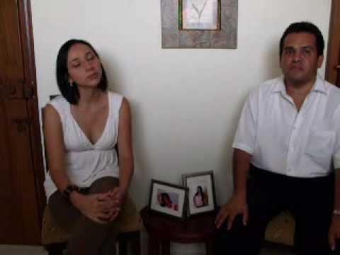 Sexy Colombian Girls Interview Video