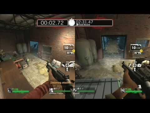 Left 4 Dead Survival Strategy Music Videos