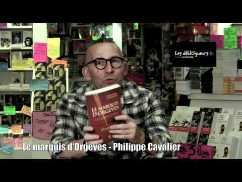 Vid�o de Philippe Cavalier