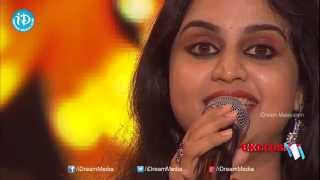 Kalimannu - Best Playback Singer Female In Malayalam Mridula Warrier For Kalimannu Movie - SIIMA 2014 Awards