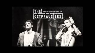 LIST - The Ostprausters (ref. Magdalena Baś)