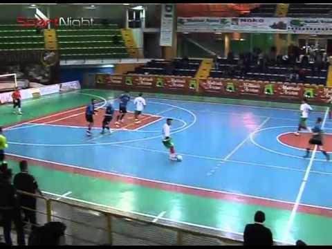 Sport Night – 14a Puntata – CALCIO A 5 – Serie C1