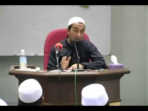 Ust Azhar Idrus- Isu : Zizan ; Hantu Bonceng video