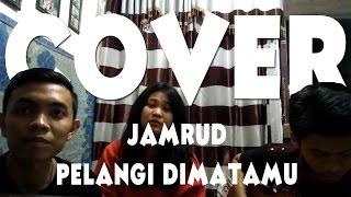 download lagu Jamrud - Pelangi Di Matamu Cover By Ferry, Yessy, gratis