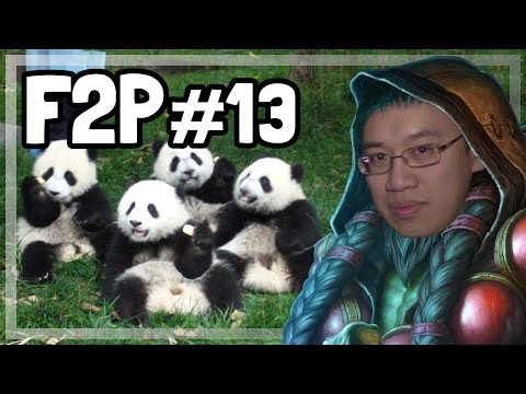 Hearthstone constructed: Shaman F2P #13 - A Lovely Day at the Zoo