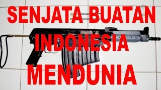 Wow, Indonesian Military Weapons that are feared and recognized by the World