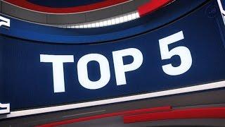 Top 5 NBA Plays of the Night: April 26, 2017