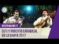 FestivalPaís17   Cuti Y Roberto Carabajal En La Chaya 2017 (1 De 3)