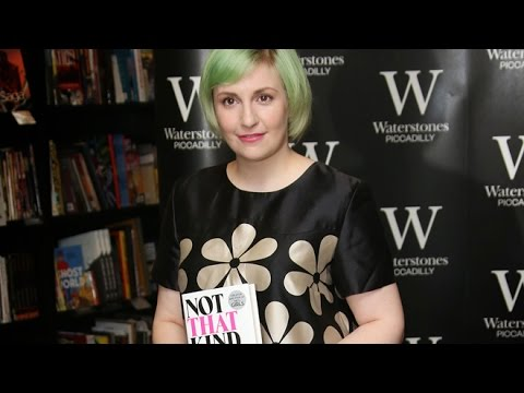Four4Four: Did Lena Dunham go too far over 'molest' articles?