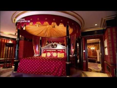 Dubai - Burj Al Arab - 7 csillagos szálloda