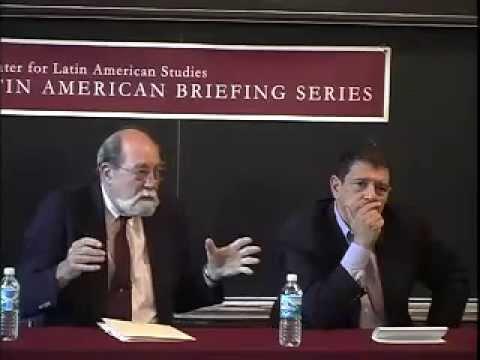 Part I: The Politics of U.S.-Cuban Exchanges
