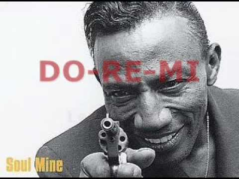 Lee Dorsey - Do Re Mi