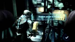 Dead Space iPod touch / iPhone Walkthrough Chapter 4- Identity Crisis