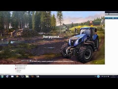 Скачать Farming Simulator 2015 Gold Edition