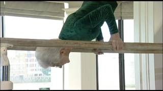 Johanna Quaas: Guiness World Record: Oldest Gymnast of the world
