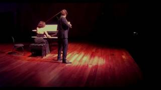Daniel Guedes 40th Birthday Celebration Concert - H.Oswald Romance