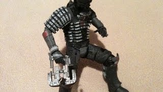 Dead Space - Isaac Clarke Unitology Suit - Neca