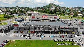 South Park - Trinidad and Tobago