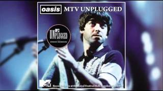 Oasis - MTV Unplugged 23.08.96 *Remastered*