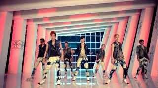 A-JAX(에이젝스) - HOT GAME (핫게임) Music Video